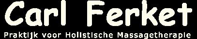 Praktijk voor Holistische Massage en Massagetherapie Carl Ferket